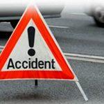 दाङमा मोटरसाइकल दुर्घटना, एकको  मृत्यु